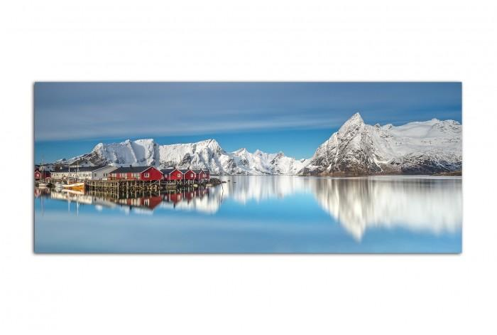 Фотокартина Норвегия