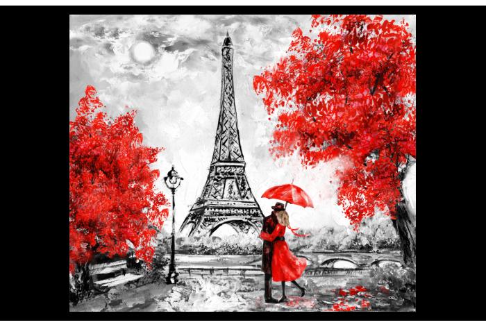 Фотокартина Париж